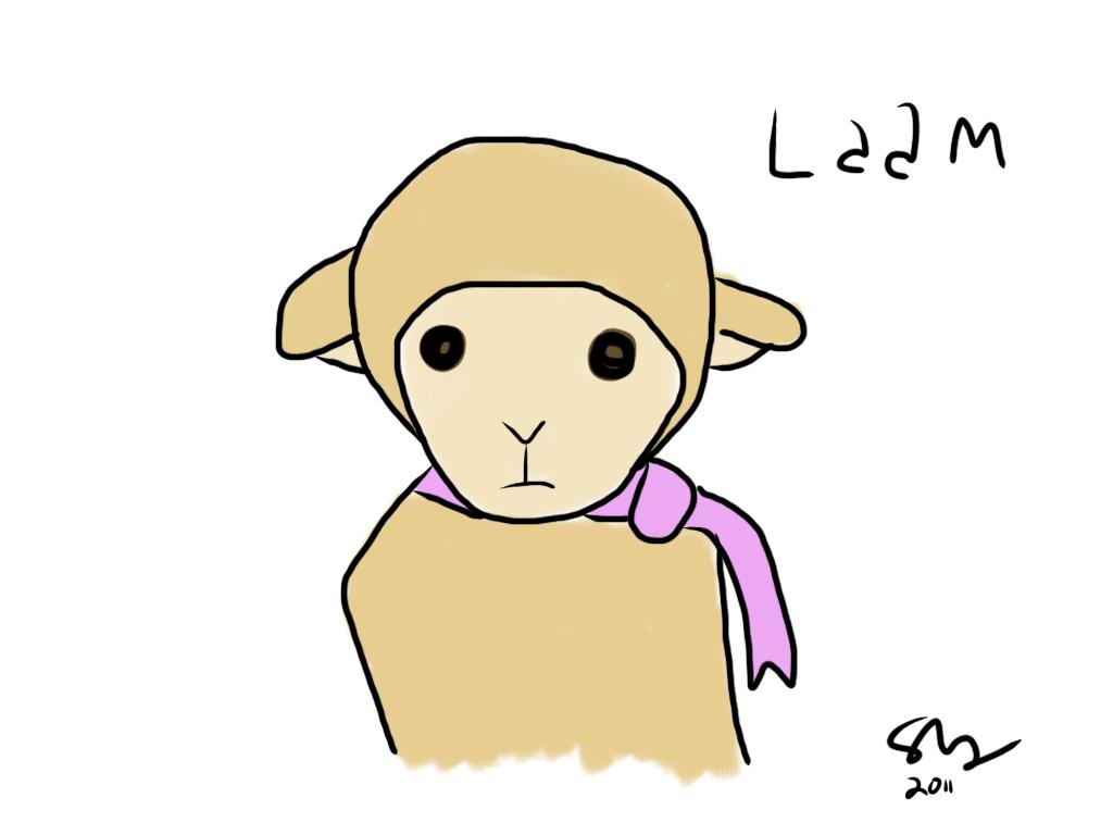 Laam (2011) by Shy Mukerjee